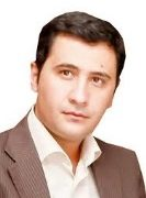بهرام فیاضی
